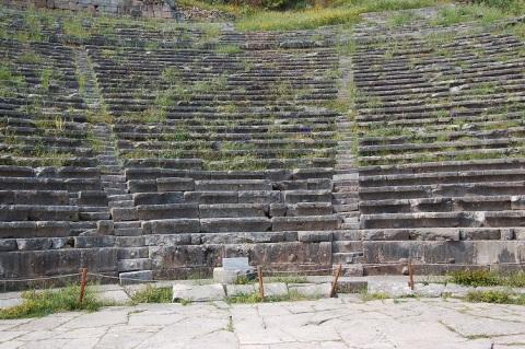 Delphi Stadium