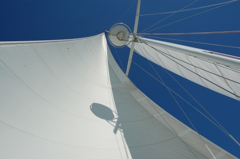 Mast Lines